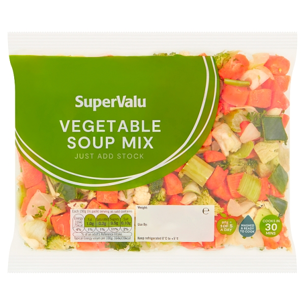 SuperValu Soup Mix