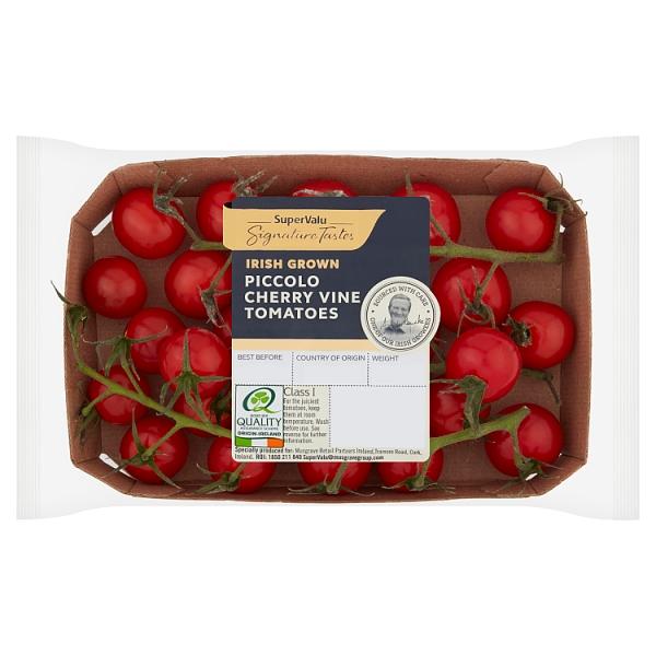 Signature Tastes  Irish Piccolo Cherry Vine Tomatoes
