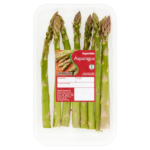 SuperValu Asparagus Tips