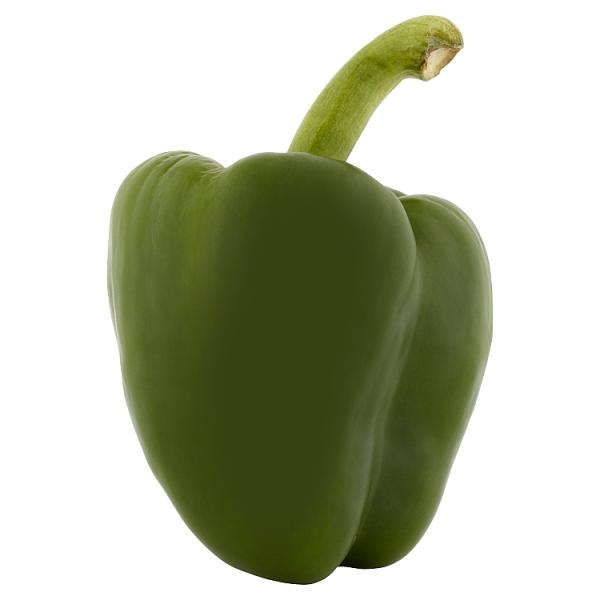 SuperValu Loose Irish Green Pepper