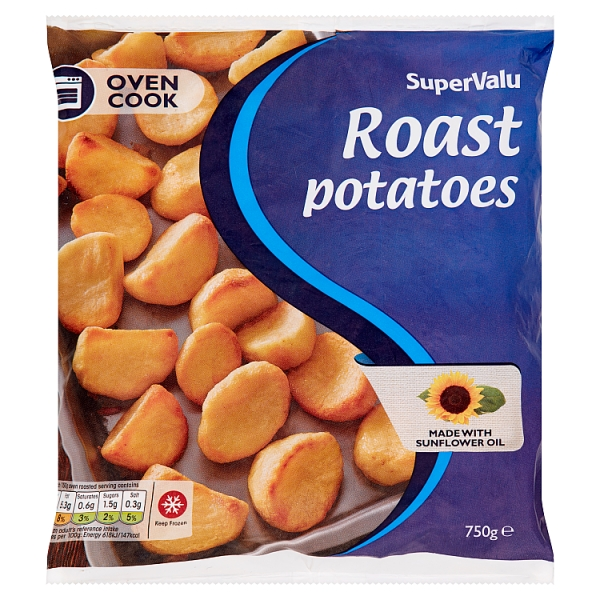 SuperValu Roast Potatoes