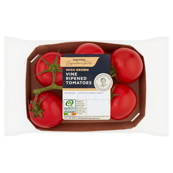 Signature Tastes Irish Vine Ripened Tomatoes
