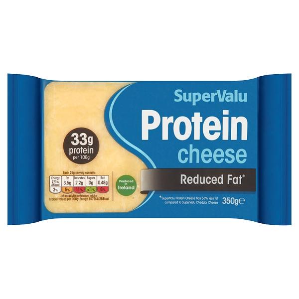 SuperValu Protein Cheese