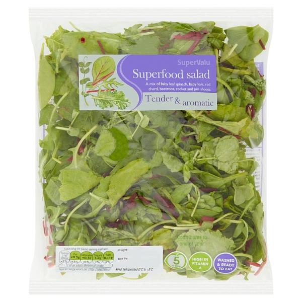 Supervalu Superfood Salad