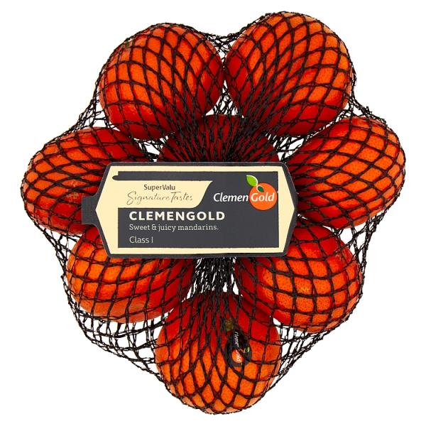 Signature Tastes ClemenGold Mandarins