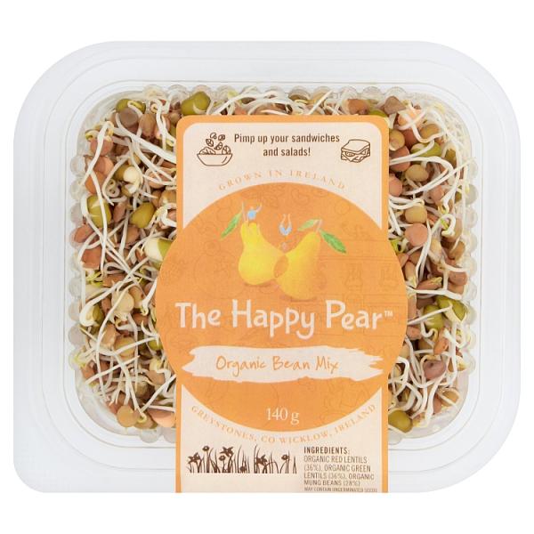The Happy Pear Organic Bean Mix