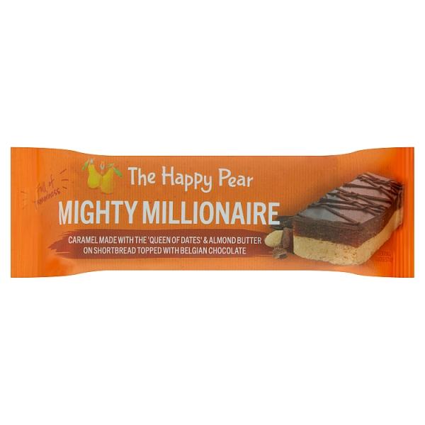 The Happy Pear Mighty Millionaire
