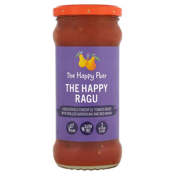The Happy Pear Ragu Sauce