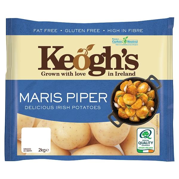Keogh's Maris Piper Irish Potatoes