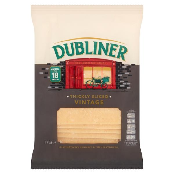 Dubliner Vintage Slices