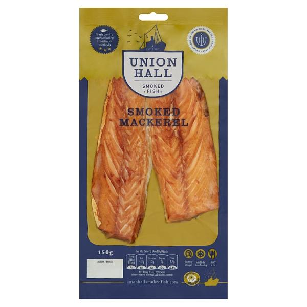 Union Hall Smoked Mackerel