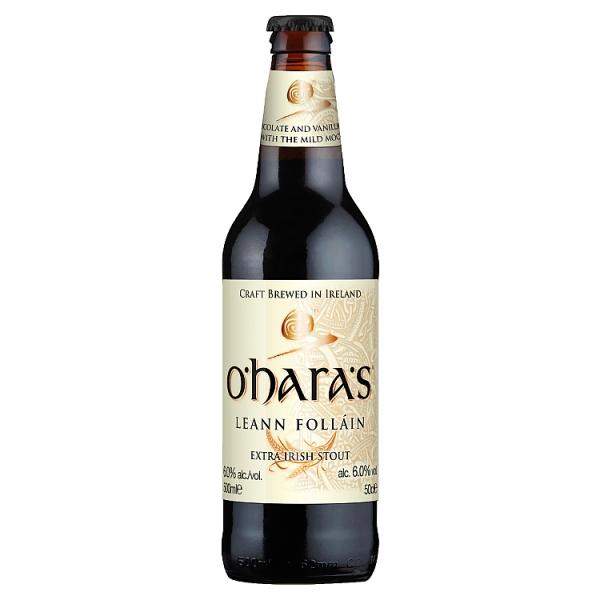 O'Hara's Leann Folláin Stout