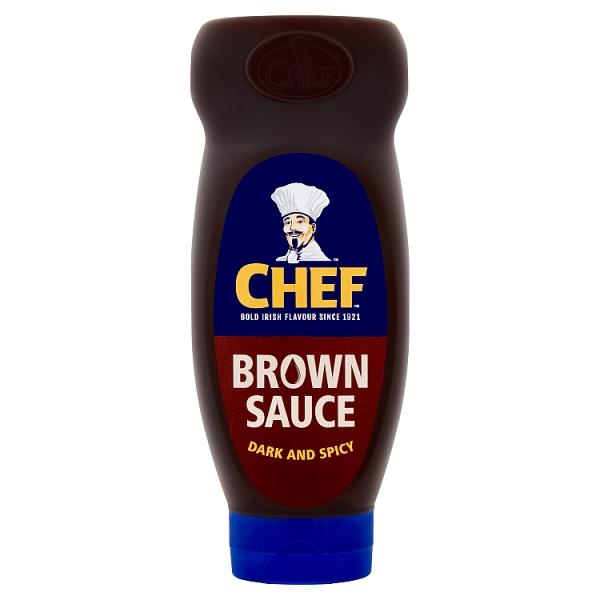 Chef Brown Sauce