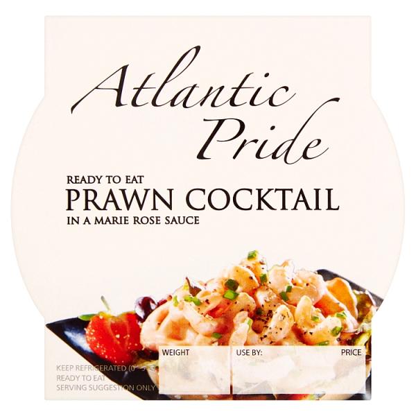 Atlantic Pride Prawn Cocktail