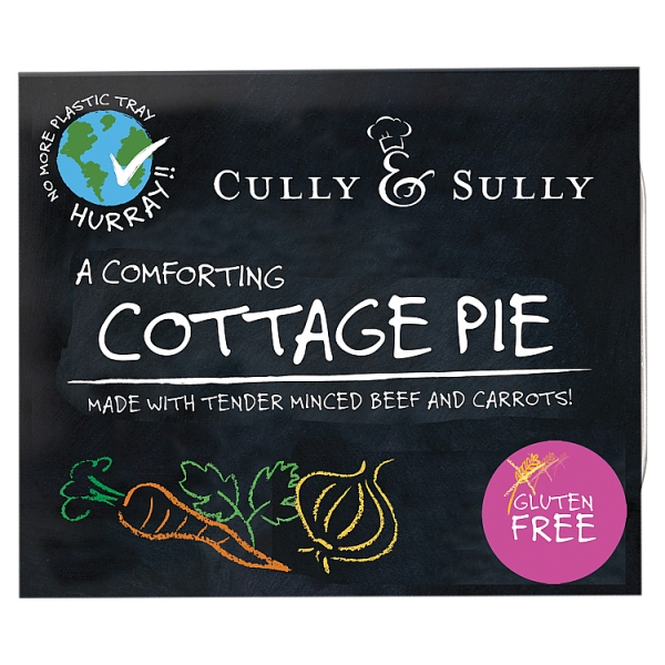Cully & Sully Cottage Pie