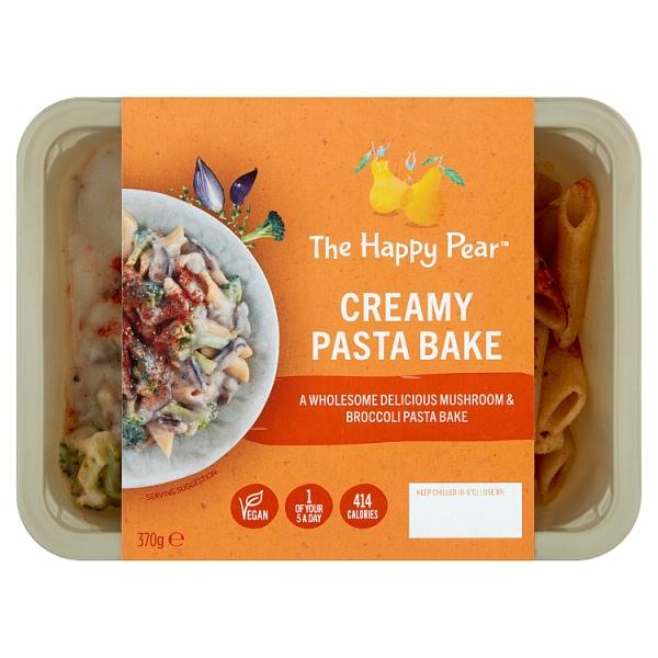 The Happy Pear Creamy Pasta Bake 370 G