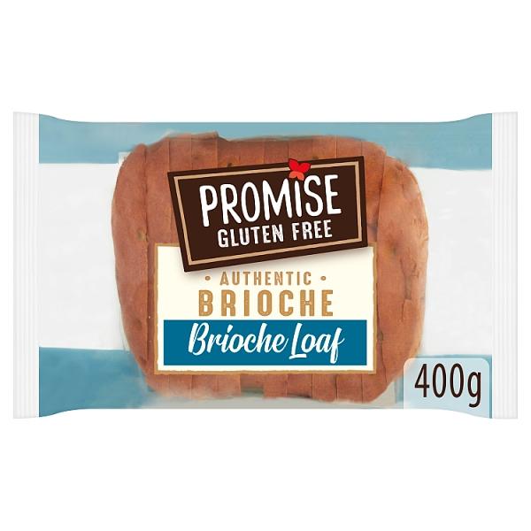 Promise Gluten Free Brioche Loaf
