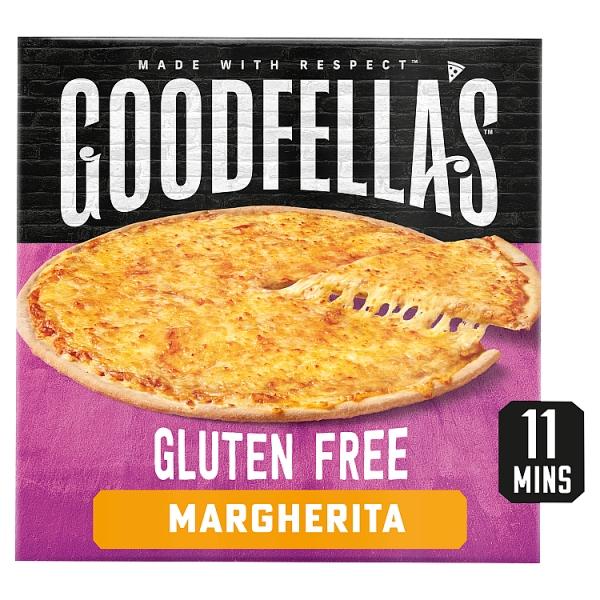 Goodfella's Gluten Free Margherita Pizza