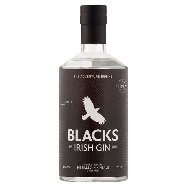 Kinsale Rum wins Gold award - Blacks Brewery and Distillery