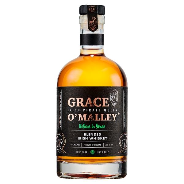 Grace O'Malley Blended Irish Whiskey