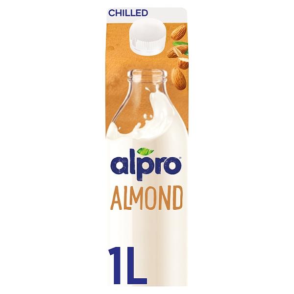 Alpro Almond Drink
