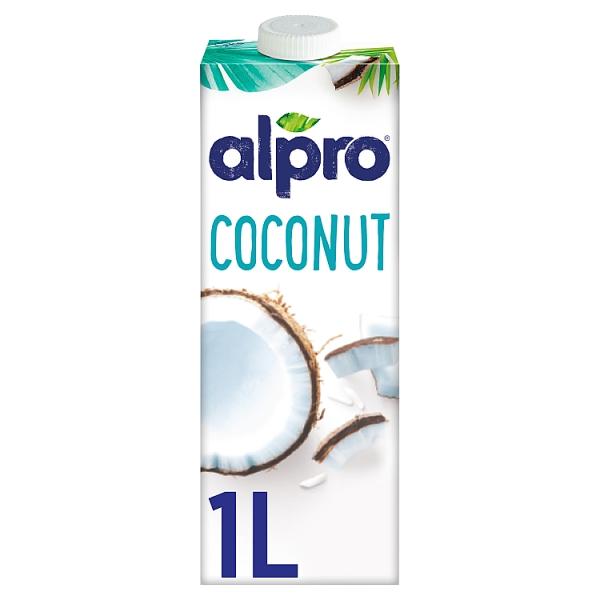 Alpro Dairy Free Coconut Milk