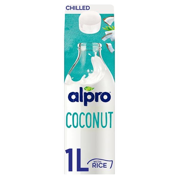 Alpro Coconut Fresh