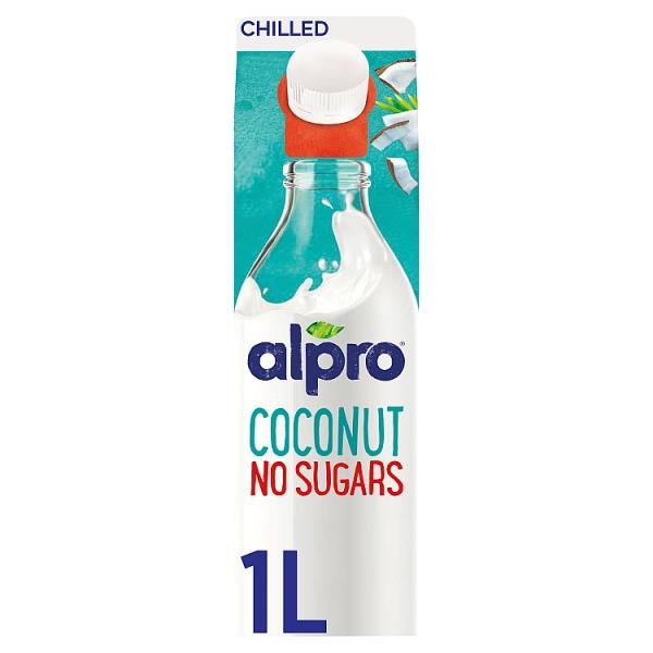 Alpro Coconut Unsweetened Drink