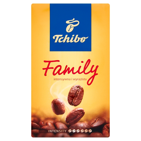 Tchibo Ground Coffee