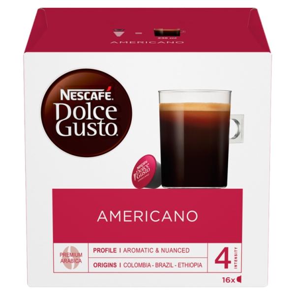 Caffe Deli Coffee Pods