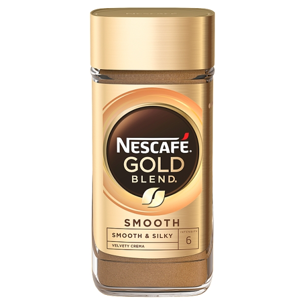 Nescafé Gold Smooth