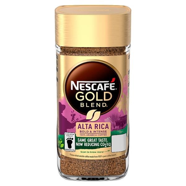 Nescafé Gold Origins Alta Rica Coffee
