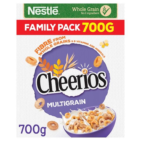 Nestlé Cheerios Cereal
