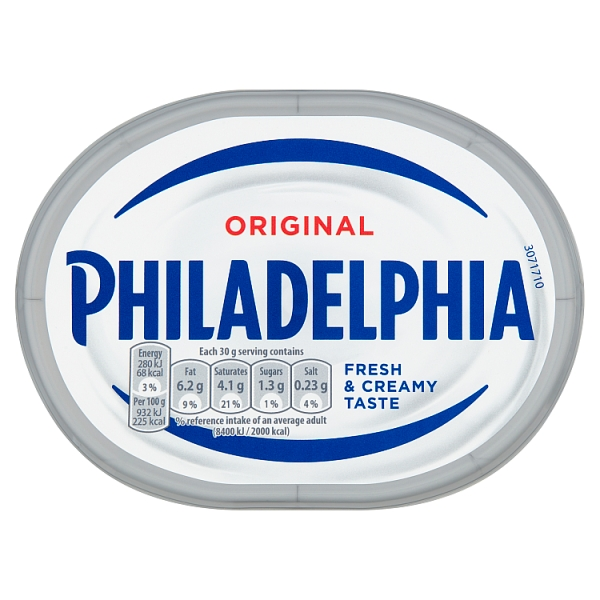 Philadelphia Regular