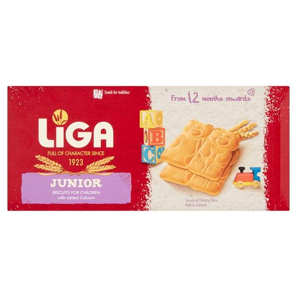 Liga Junior G