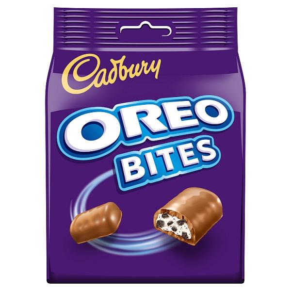 Cadbury Oreo Bites Chocolate Pouch