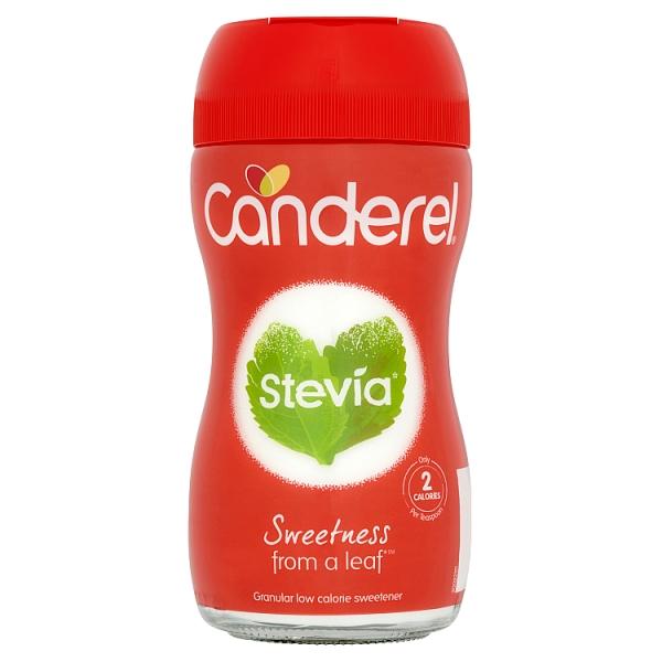 Canderel Stevia Sweetner