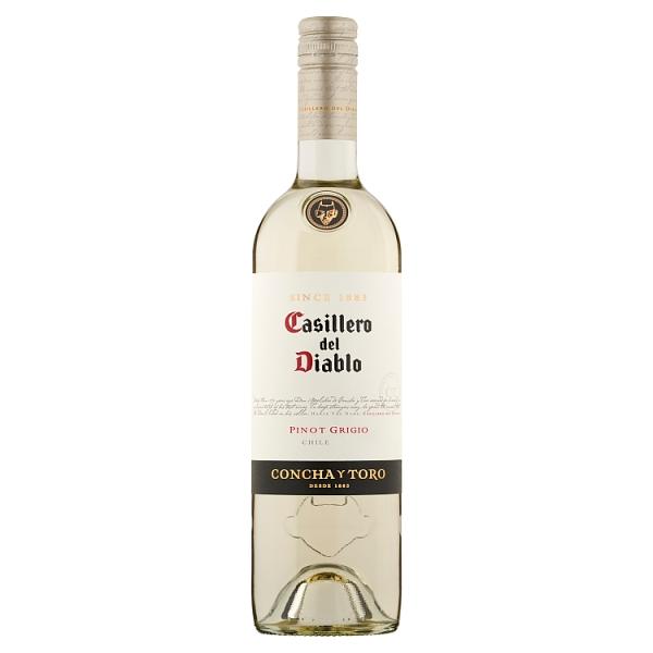 Casillero Del Diablo Pinot Grigio
