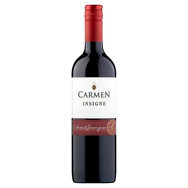 Carmen Insigne Cabernet Sauvignon