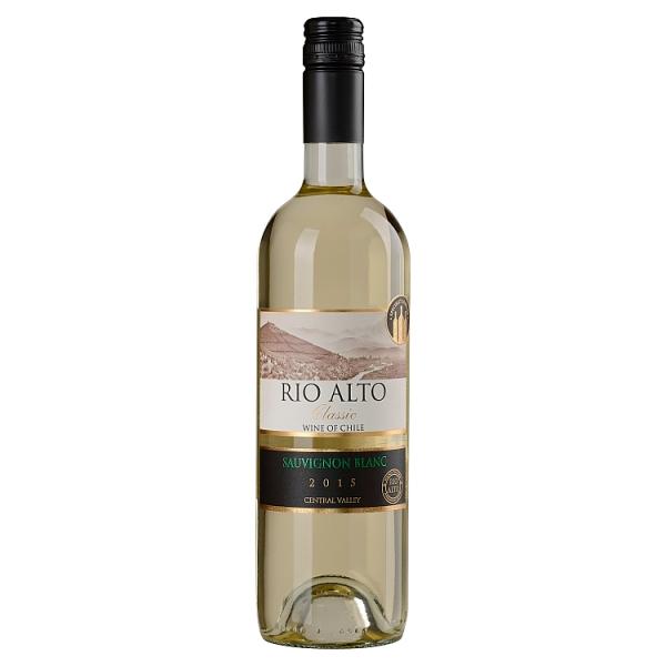 Rio Alto Classic Sauvignon Blanc