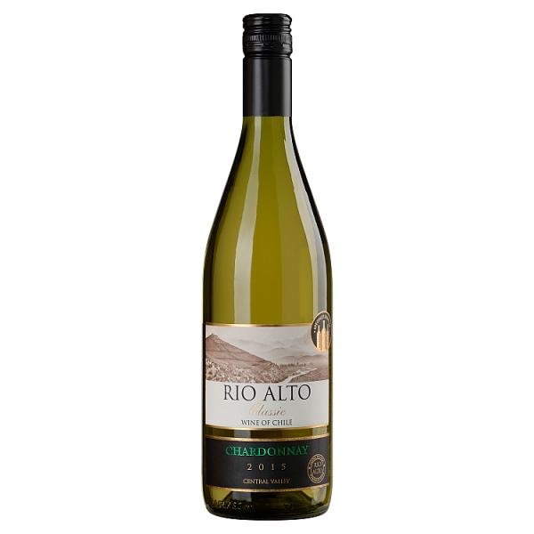 Rio Alto Classic Chardonnay
