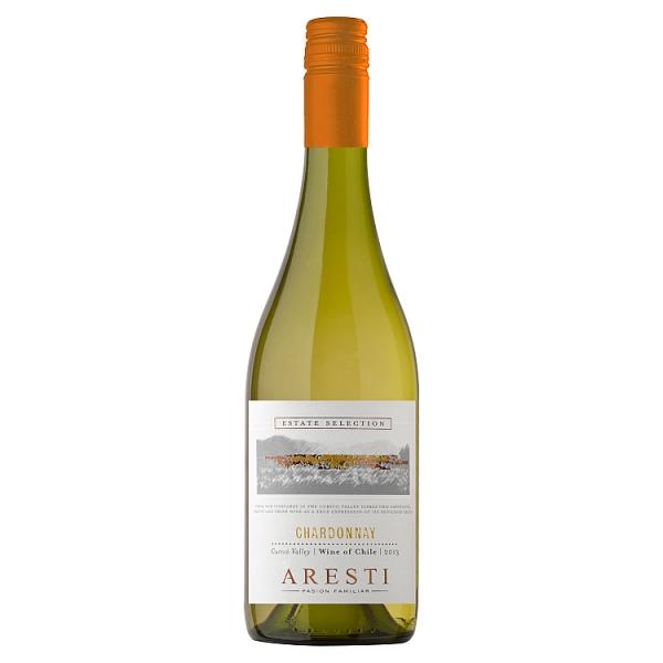 Aresti Estate Selection Chardonnay