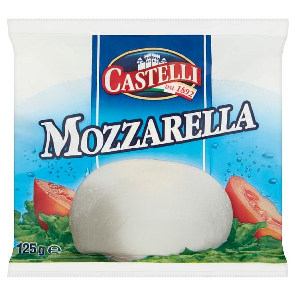 Castelli Fresh Italian Mozzarella