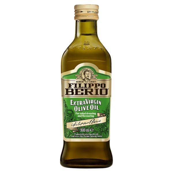 Оливковое масло filippo berio extra virgin цена