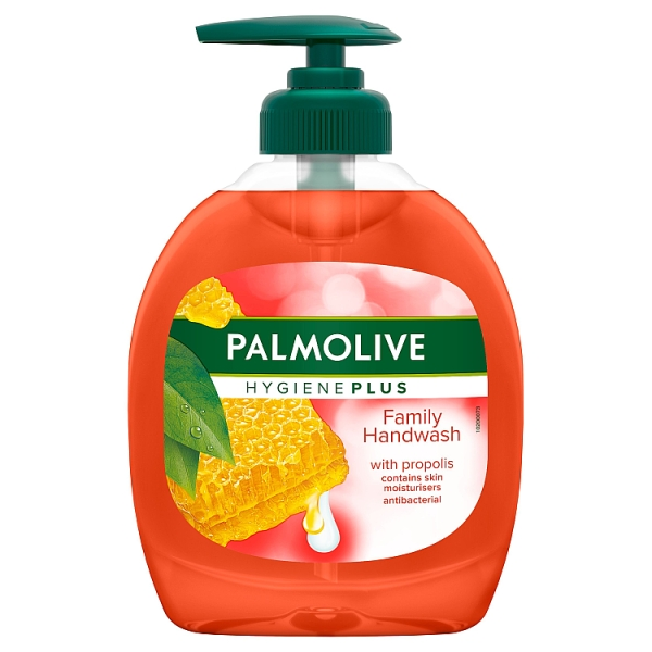 Palmolive Hygiene-Plus Family Liquid Hand Wash