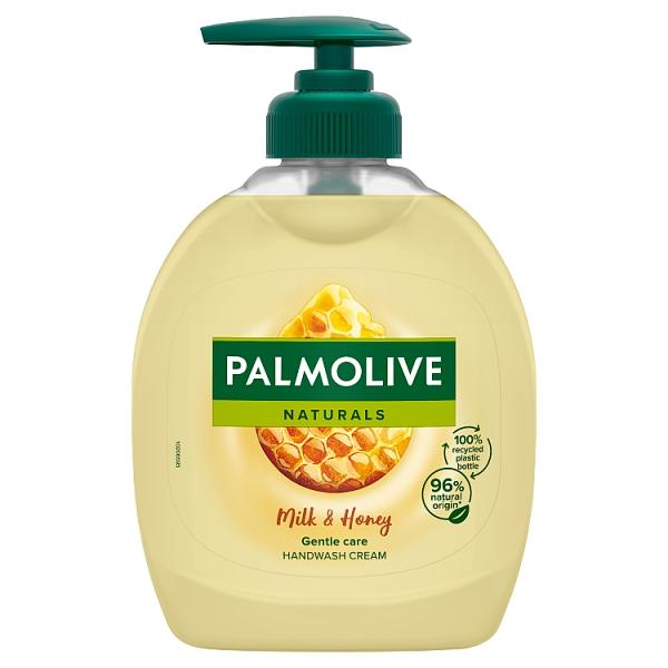 Palmolive Liquid Soap Milk & Honey