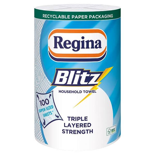 Regina Blitz Household Towel