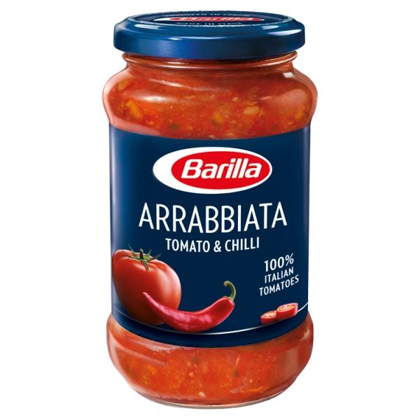 Barilla Arrabiatta Sauce