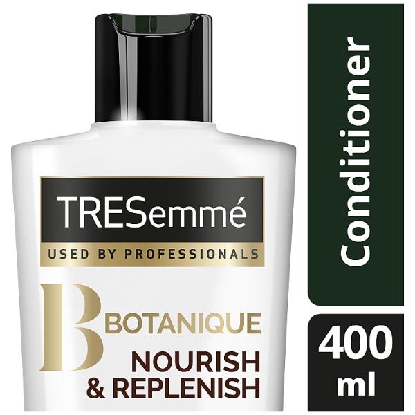 Tresemme Nourish + Replenish Conditioner
