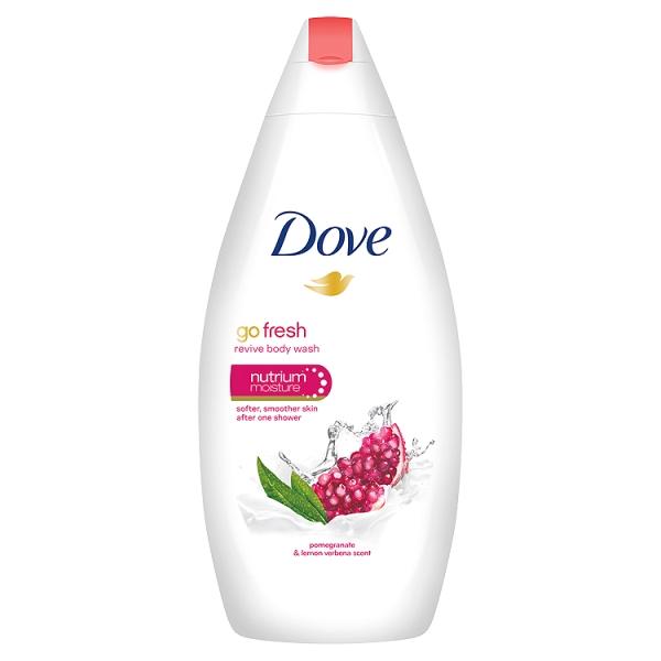 Dove Bodywash Revive (500 Millilitre)